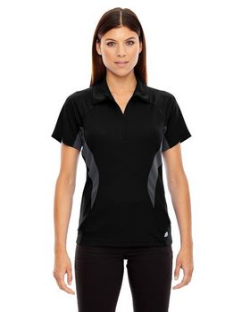North End 78657 Serac Ladies Polo