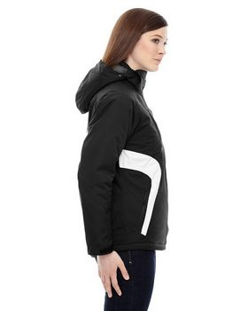 North End 78664 Apex Ladies Jacket