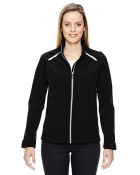 North End 78693 Excursion Ladies Jacket