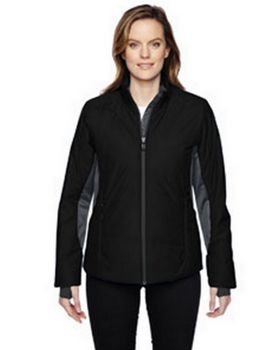 North End 78696 Immerge Ladies Jacket