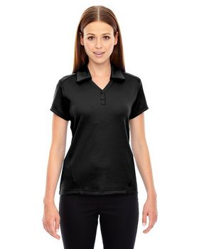 North End 78803 Exhilarate Ladies Polo