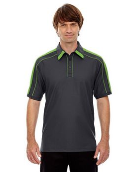 North End 88648 Mens Polo