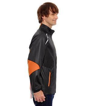 North End Sport Red 88654 Dynamo Mens Jacket