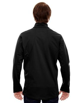 North End 88655 Splice Mens Jacket