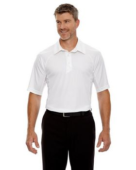 North End 88658 Men's Dolomite UTK Performance Polo