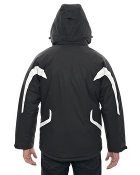 North End 88664 Apex Mens Jacket