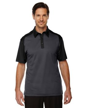 North End 88676 Symmetry Polo