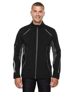 North End Sport Red 88678 Pursuit Mens Jacket