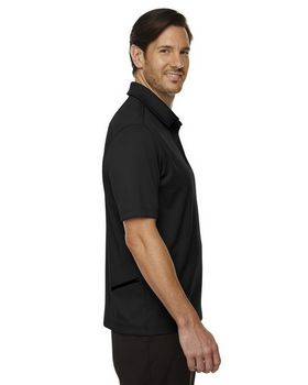 North End 88803 Exhilarate Mens Polos