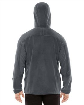 North End 88810 Mens Vortex Polartec Jacket