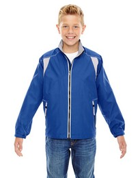 North End 68011 Youth Lightweight Jacket