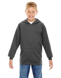 North End 68164 Pivot Youth Hoodie