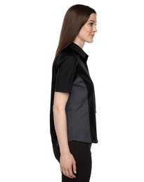 North End 77042 Fuse Ladies Shirts
