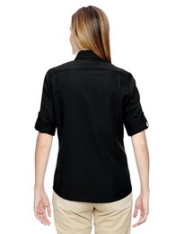 North End 77047 Ladies Performance Shirt