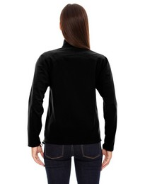 North End 78034 Ladies Soft Shell Jacket