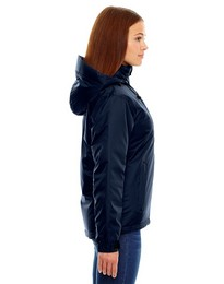 North End 78059 Ladies Hi Loft Insulated Jacket