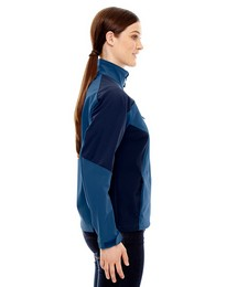 North End 78077 Compass Ladies Soft Shell Jacket