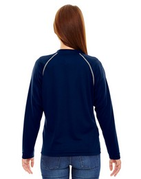 North End 78079 Ladies Athletic Sport Top