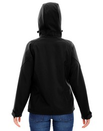 North End 78166 Prospect Ladies Soft Shell Jacket