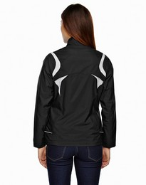 North End 78167 Venture Ladies Jacket