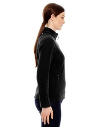 North End 78172 Voyage Ladies Fleece Jacket