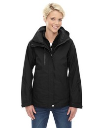North End 78178 Caprice Ladies 3 In 1 Jacket