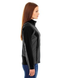 North End 78198 Generate Ladies Jacket