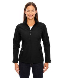 North End 78212 Forecast Ladies Travel Jacket