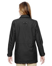 North End 78218 Ladies Jacket