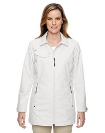 North End 78218 Ladies Excursion Ambassador Lightweight Jacket