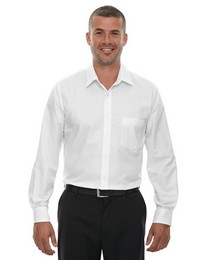 North End 87038T Windsor Mens Tall Oxford Shirt