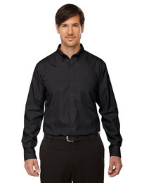 North End 87040 Echelon Mens Taped Shirt
