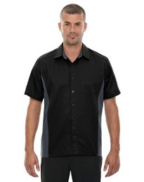 North End 87042 Fuse Mens Twill Shirts