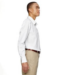 North End 87044 Align Mens Dobby Shirts