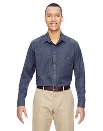 North End 87045 Mens Shirt