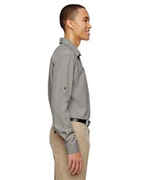 North End 87046 Mens Shirt
