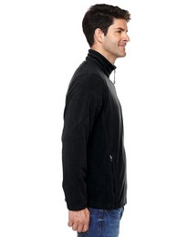 North End 88095 Mens Microfleece Jacket