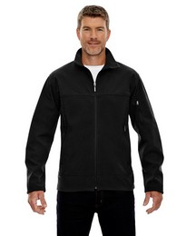 North End 88099 Mens Performance Soft Shell Jacket