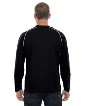 North End 88158 Mens Athletic Sport Top