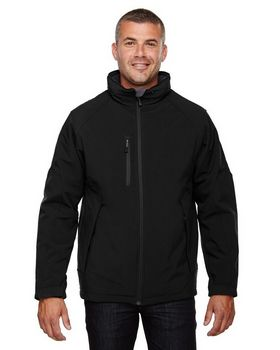 North End 88159 Glacier Mens Jacket
