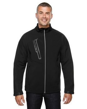 North End 88176 Terrain Mens Jacket