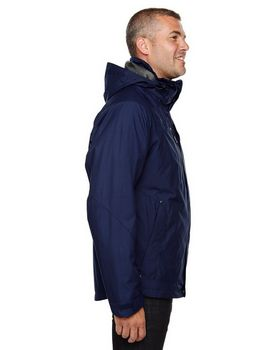 North End 88178 Caprice Mens 3-In-1 Jacket
