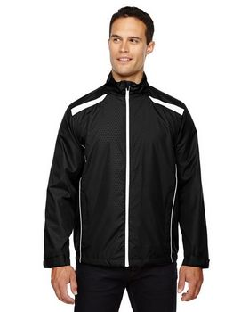 North End 88188 Tempo Jacket Mens Jacket