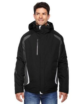 North End 88195 Height Mens 3-In-1 Jackets