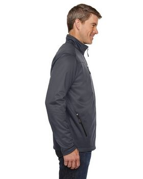 North End 88213 Trace Mens Printed Jacket