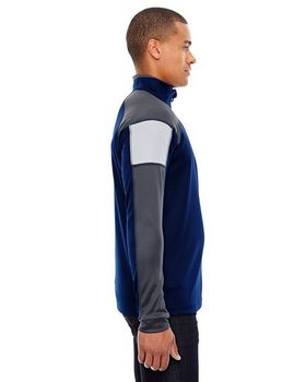 North End 88214 Quick Mens Performance Pull Over
