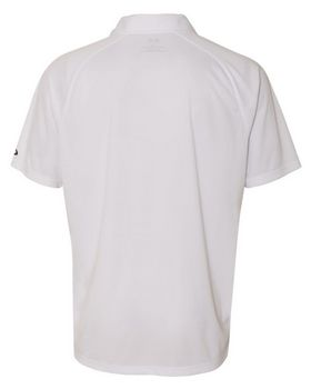 Oakley Logo Embroidered Raglan Sleeve Sport Shirt