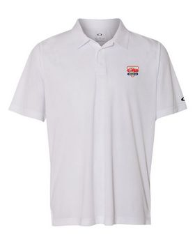 Oakley Logo Embroidered Performance Sport Shirt