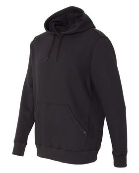 Oakley Cotton Logo Embroidered Blend Hooded Pullover Sweatshirt