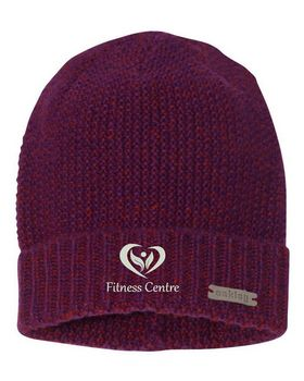 Oakley Logo Embroidered Lima Beanie